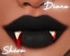 $ Fangs for Diane