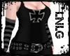 L:BBW Outfit-Punk GothV1
