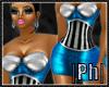 Ph STARLA BLUE BM