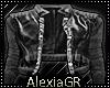 [A] Nikita Plastic Jacke