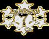 B3NDIT0 Star Hoops