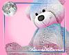 |AD| NoH8 Pastel Teddy