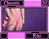 Chezzie Kini M