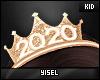 Y. 2020 Crown Gold KID