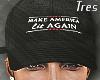 M.A.L.A Dad Hat