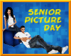 ♠D&M♠Senior Pic Day