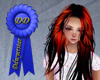 Martimana firelight hair