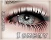 [Is] Sad Cristaline Eyes