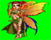 [AR]Elf Woman 02