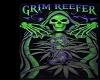 Grim Reepers Stoner Room