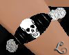 xo*Man Dark RT Bracelet