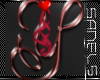 Valentine  Letter Y