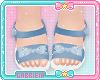Kids Floral Shoes 💮