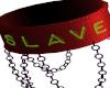 -A- Slave arm band