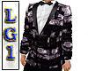 LG1 Dinner Jacket I