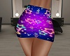 Starry Nights Skirt RL