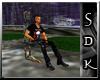 #SDK# Space House Chair