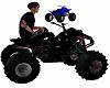 Quads Racing Machines