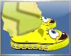 Spongbob Slippers