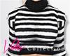 ❤ Stripe Sweater