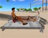 beach benche