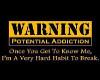 !R! WARNING..