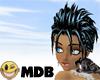 ~MDB~ AQUA BLACK V2 RENO