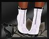 Shoes White Devil