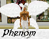 Bright Angel Wings M/F
