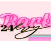 Barbie Tings Neon Sign