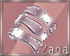 Zara Bracelets Left