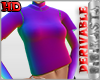 BBR Blouse & HD Top Norm