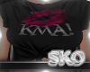 *SK*KMA KNOT TOP2
