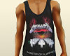Metallica Fan-Art Shirt