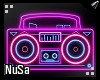 Neon Youtube Player