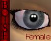 Boise Steel Grey F Eyes