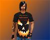 Halloween TShirt Costume
