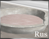 Rus: Rose Dog Bed REQ