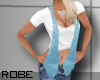 lRl Top with Scarf B