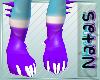 Anyskin anthro Feet F