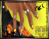 Top IMVU Halloween Nails