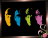 $$ Beatles Abstract Sign