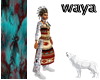 waya!~*Native*Male*~