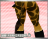 [S] Giraffe tail