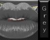 Pouty Grey Gloss