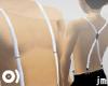 White Suspenders   jm