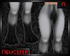 M! Alpha M Legs