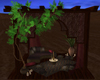 Bedouins Moon Pergola