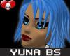 [DL] Yuna Blue Sky