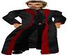 Gothic Vampire Suit